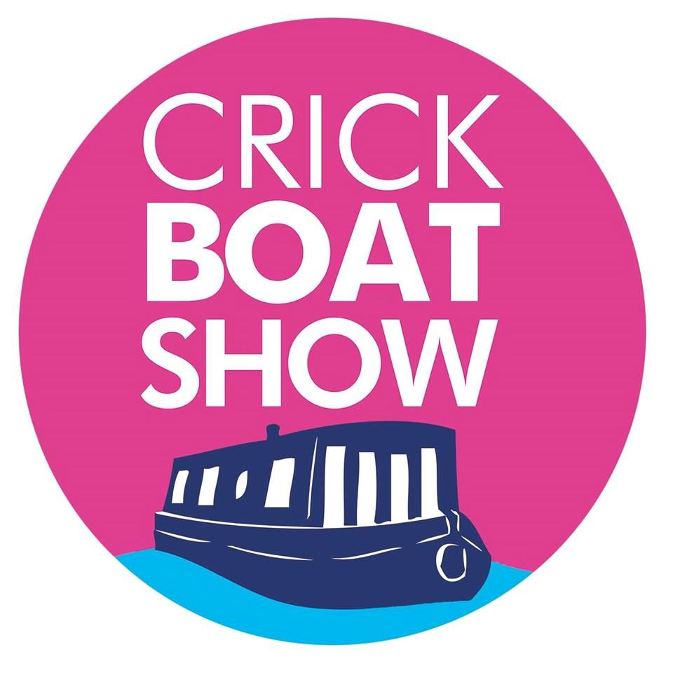 Venture Caravans at the Crick Boat Show