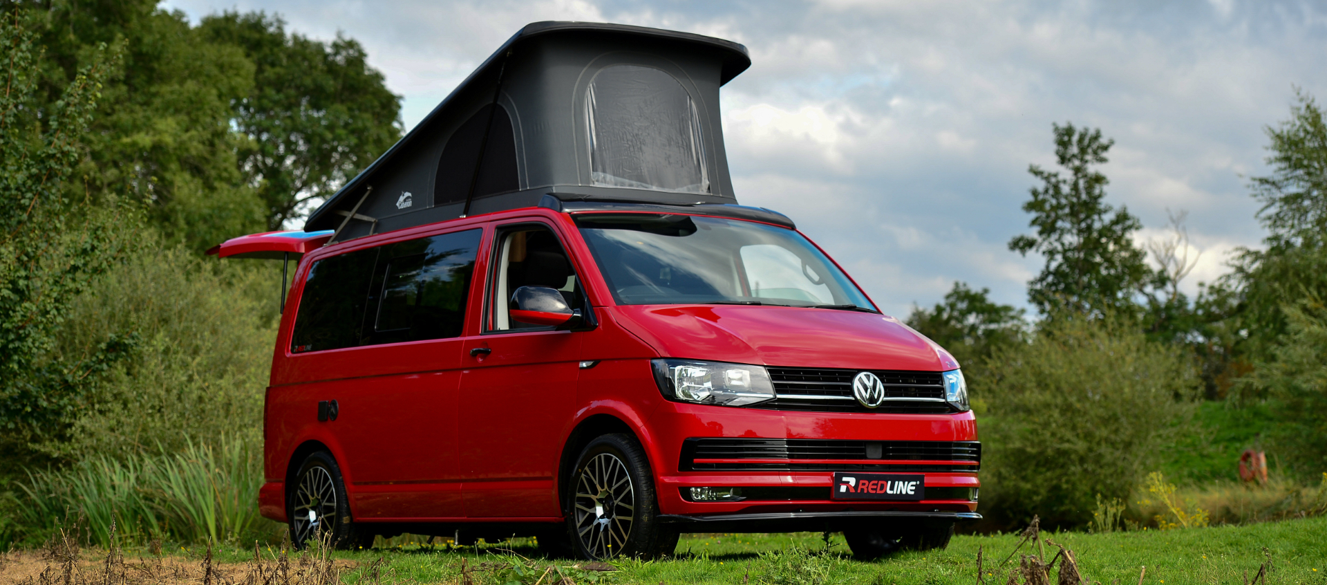 Customised Campervans