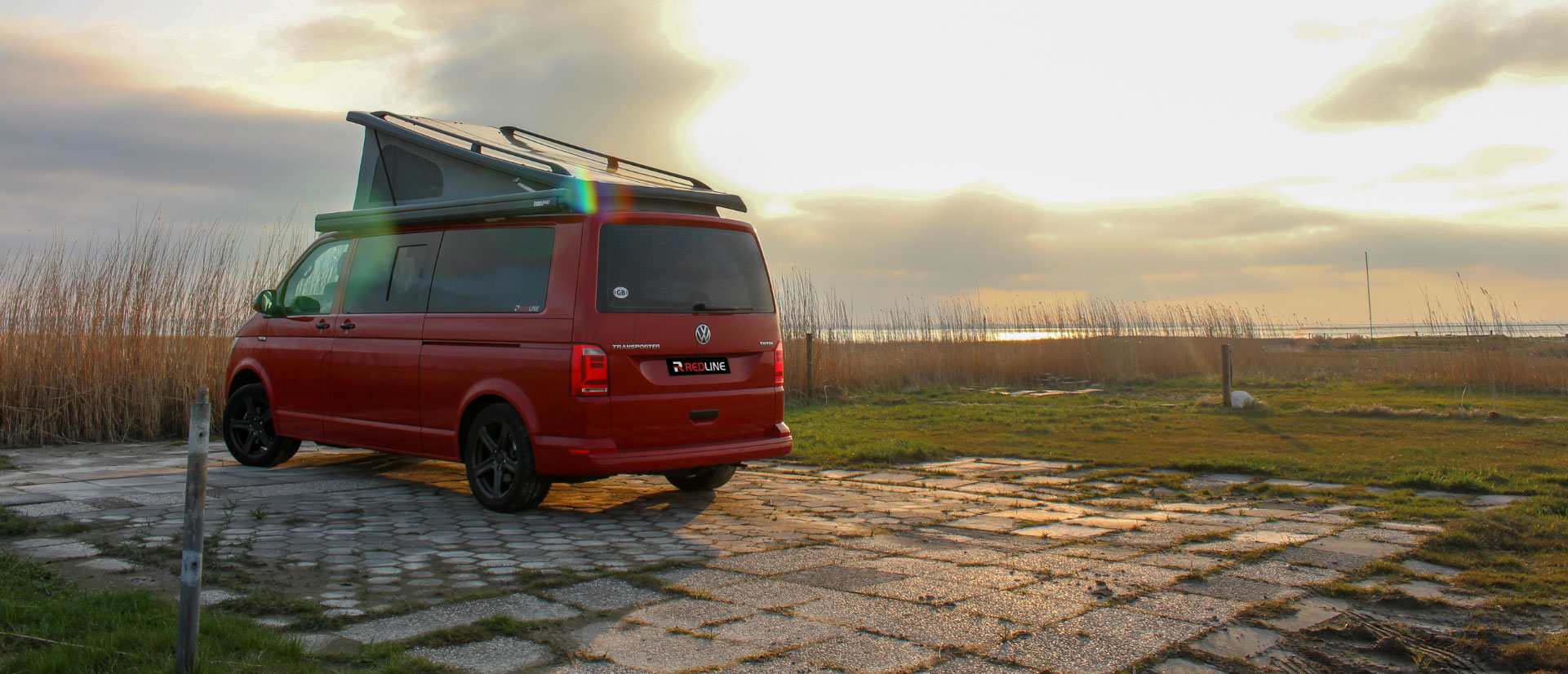 Tips for Travelling the World in a Campervan