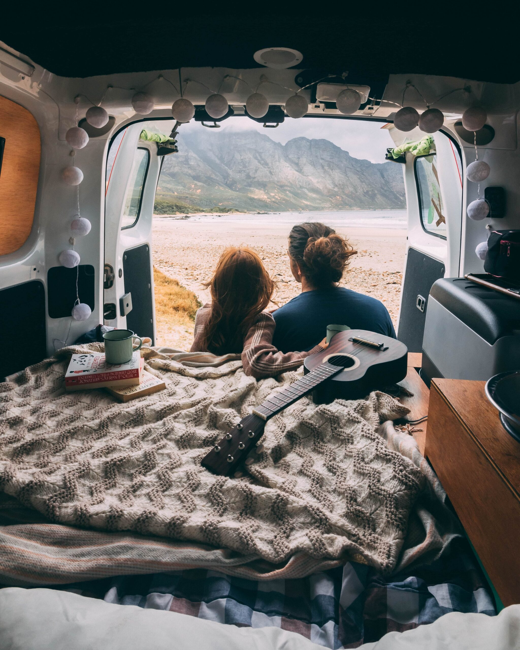 The Best Accessories For Making The Most Of A Campervan