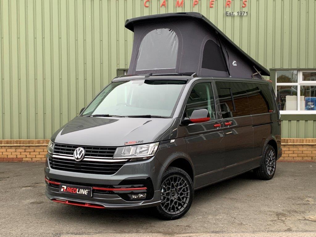 VW-T6.1-Redline-Sport-LWB-Camper-Van-Indium-Grey-with-Gloss-Carbon-Fibre-KY21-ZGH-Sport-XS-49.jpg